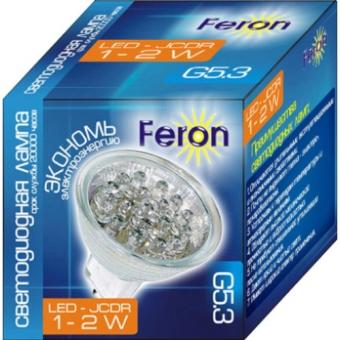 Feron JCDR-18LED