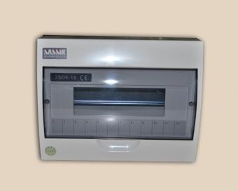 Sassin 3SD6-12