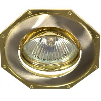 Титан - Золото