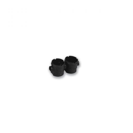 ARS (340683) подроз. чёрный стыкующ.