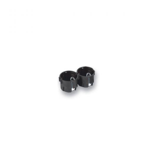 ARS (340686) подроз. чёрный, гипсокарт., стыкующ.