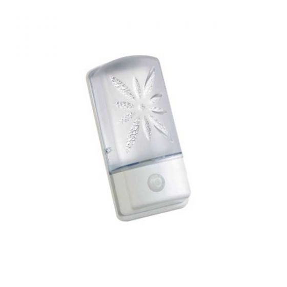 ARS (341327) плаф. с сенс. квадр. , 1*E27, 40W бел.