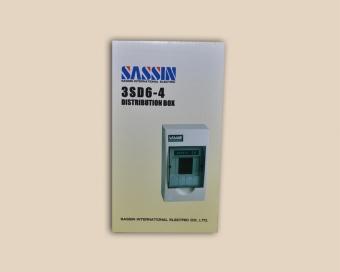 Sassin 3SD6-4