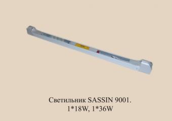 Sassin 9001