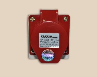 Sassin 3SP1-114