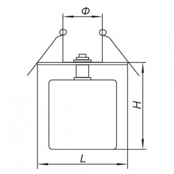 Feron BS 125-FA