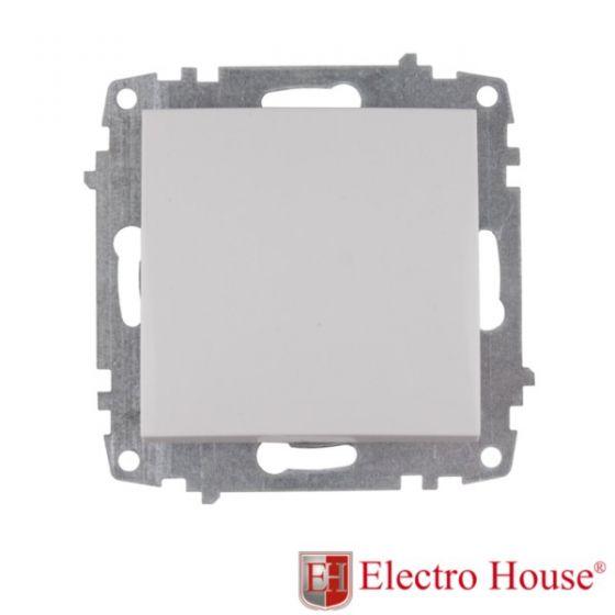 EH-2121  Механизм выключателя 1-кл. ENZO