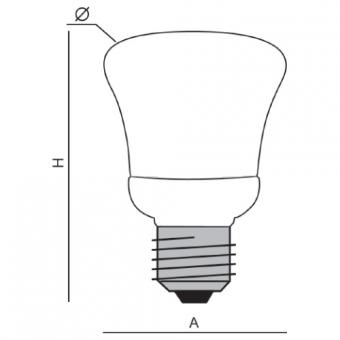 Feron ELR60 (R-50)