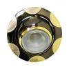 Черный металлик - Золото