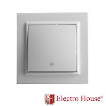 EH-2106  Выкл. 1-кл. лесничный ENZO