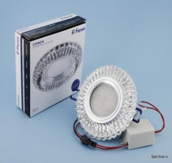 FN CD904 MR-16/220V, 2,6W/15led, 4000K