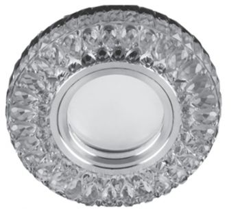 FN CD906 MR-16/220V, 2,6W/15led, 4000K